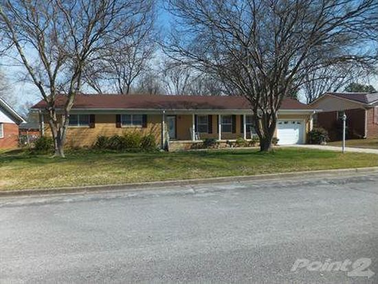 1704 Vinca St SW, Decatur, AL 35601