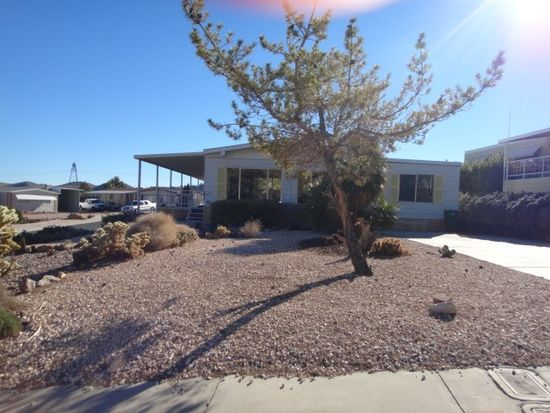 657 Mount Blackburn Ln, Boulder City, NV 89005