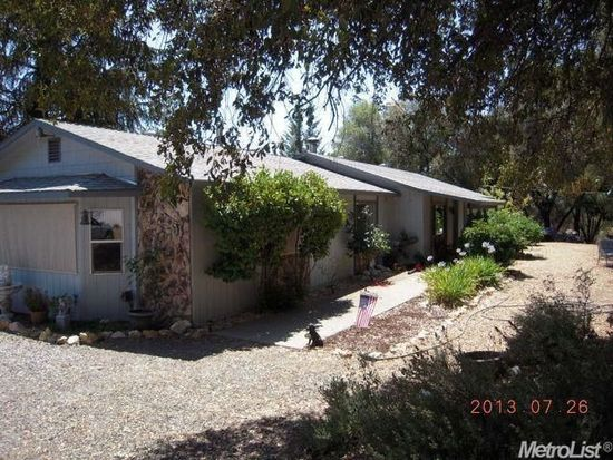 6571 Mary Ann Ln, Placerville, CA 95667