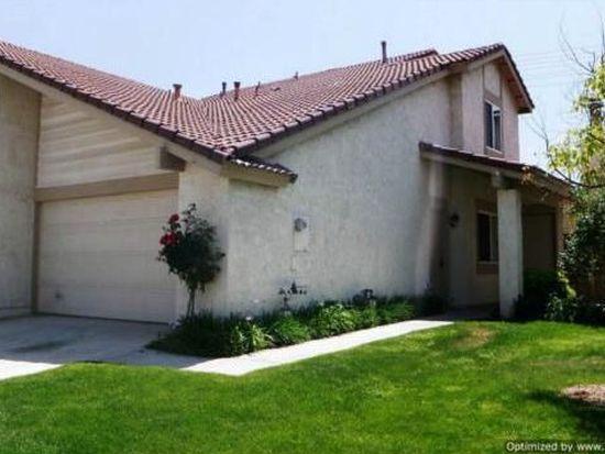 15832 Rosehaven Ln, Santa Clarita, CA 91387