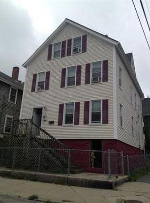 1285 Pleasant St, New Bedford, MA 02740