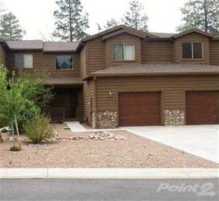 6048 E Starlight Ridge Pkwy, Lakeside, AZ 85929