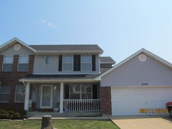 6030 Churchill Ct, Imperial, MO 63052