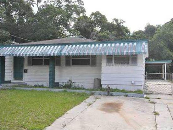 7111 N Taliaferro Ave, Tampa, FL 33604
