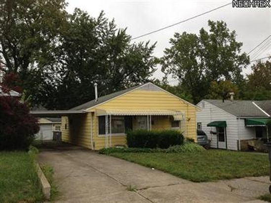 4661 E 173rd St, Cleveland, OH 44128