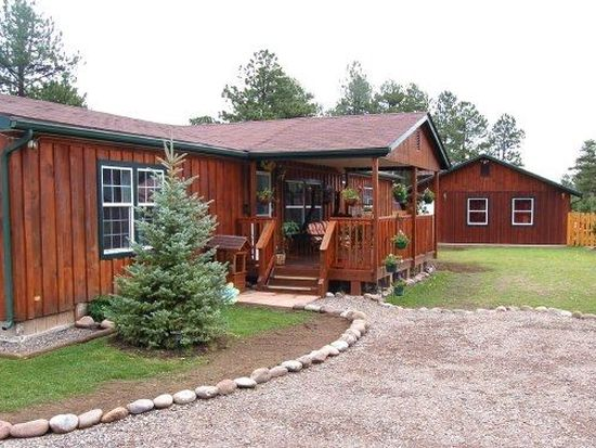 180 Spruce Dr, South Fork, CO 81154