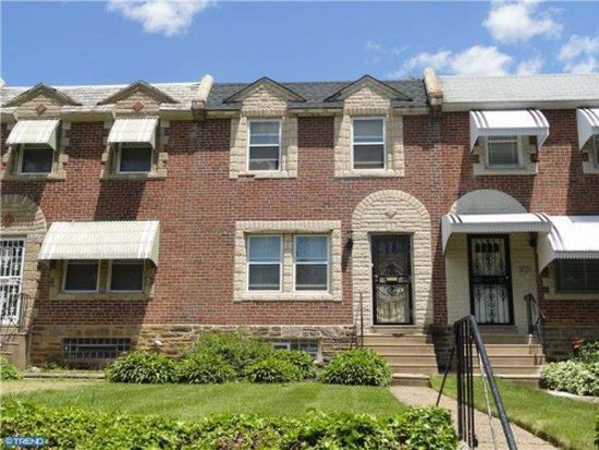 415 E Howell St, Philadelphia, PA 19120