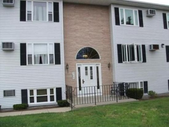 3299 Acushnet Ave APT 15, New Bedford, MA 02745