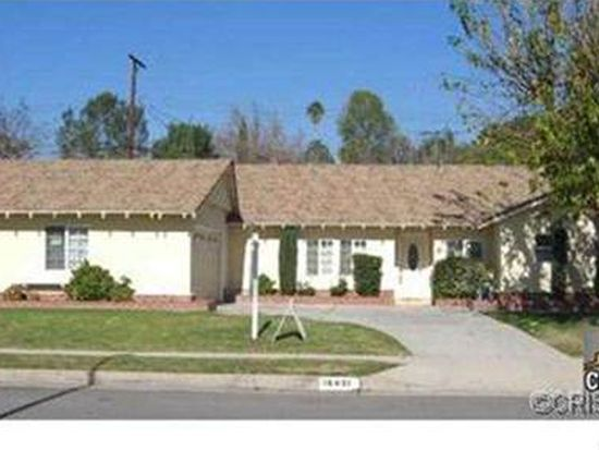 16431 Bircher St, Granada Hills, CA 91344