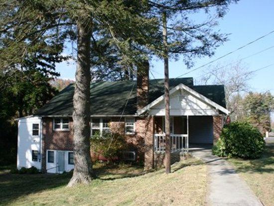 1910 Brevard Rd, Hendersonville, NC 28791