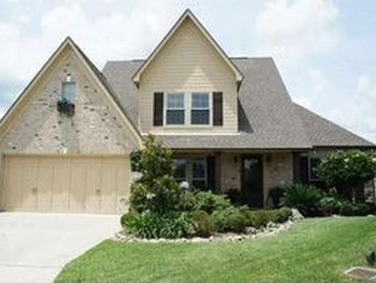 12 Cottage Grove Ct, Beaumont, TX 77713