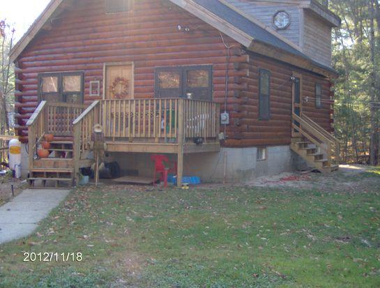 12 Ellen Brook Rd, Hillsboro, NH 03244