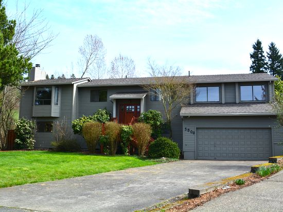 5806 SW Caraway Ct, Portland, OR 97219