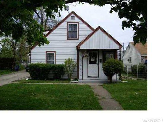 60 Beech Rd, Amherst, NY 14226