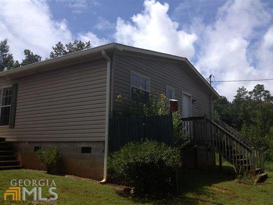 529 Reid St, Roopville, GA 30170