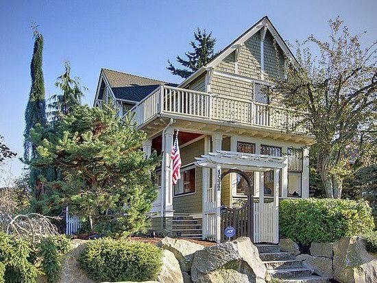 1532 31st Ave S, Seattle, WA 98144