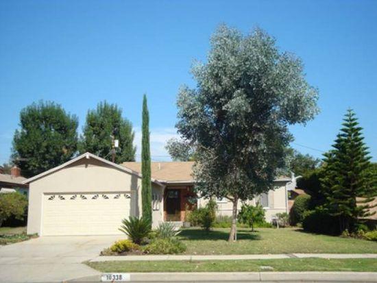10338 Montgomery Ave, San Fernando, CA 91344