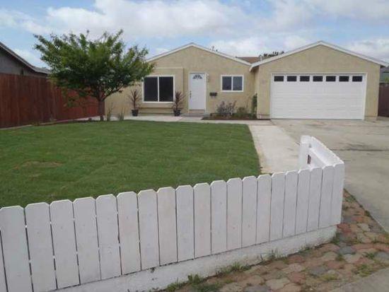4254 Powderhorn Dr, San Diego, CA 92154
