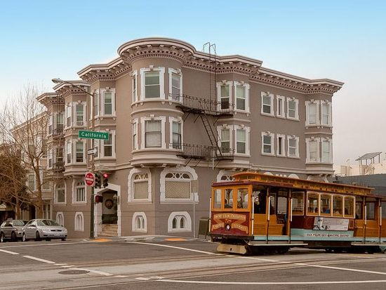 1059 Leavenworth St APT 1, San Francisco, CA 94109