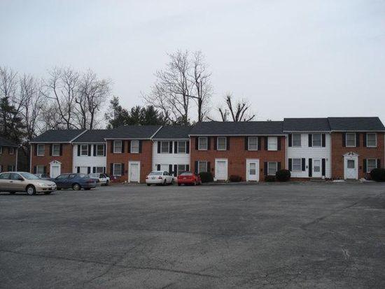 35 Oak St APT A4, Rocky Mount, VA 24151