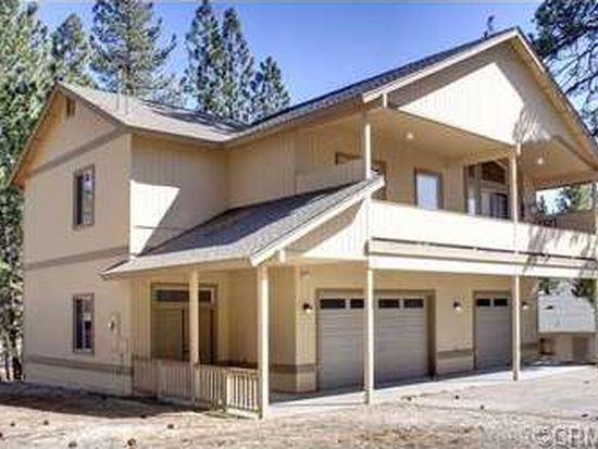 317 Oriole Dr, Big Bear Lake, CA 92315