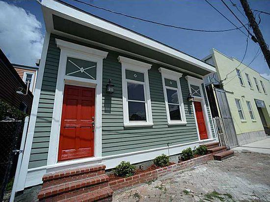 443 Philip St, New Orleans, LA 70130