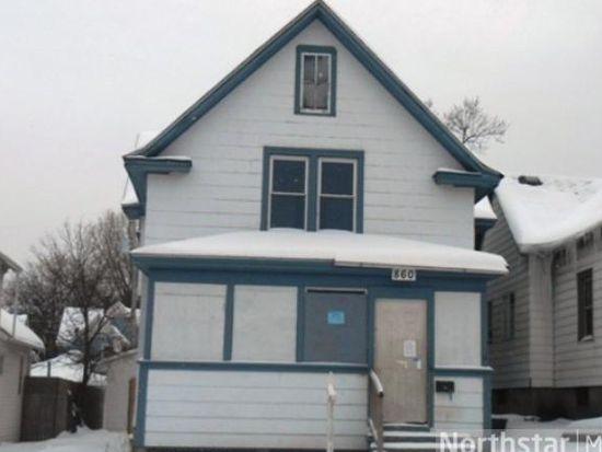 860 Beech St, Saint Paul, MN 55106