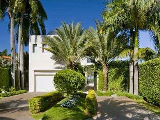 297 N Hibiscus Dr, Miami Beach, FL 33139