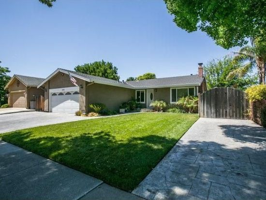 1061 Clark Way, Gilroy, CA 95020