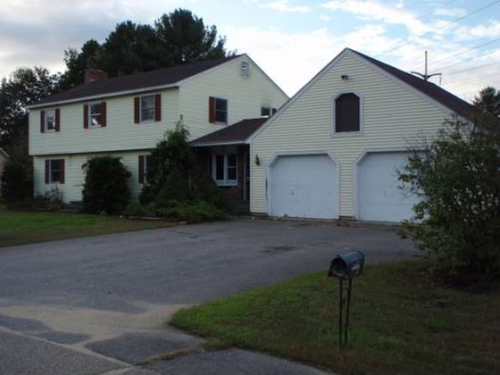8 Lawson Ave, Franklin, NH 03235