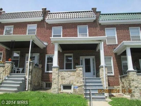 528 Chateau Ave, Baltimore, MD 21212