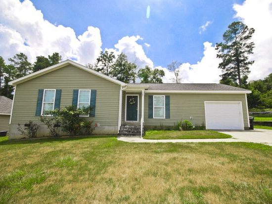 340 Carriage Ln, North Augusta, SC 29841
