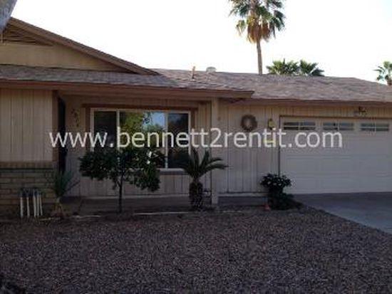 2816 S Evergreen Rd, Tempe, AZ 85282