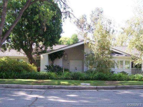 19014 Minnehaha St, Northridge, CA 91326