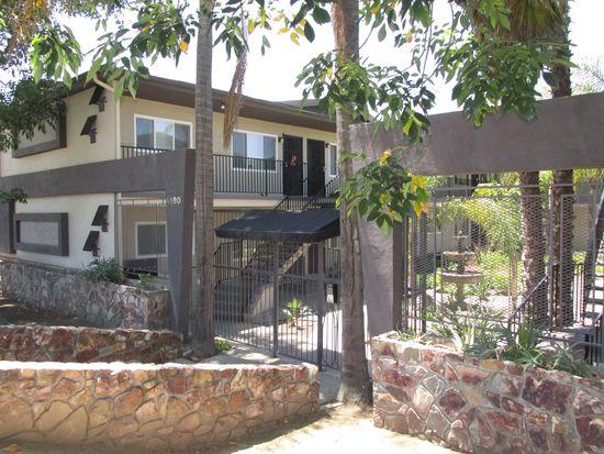 4480 Euclid Ave # 20, San Diego, CA 92115