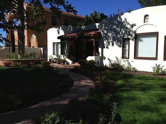 1123 Las Lomas Rd NE, Albuquerque, NM 87106