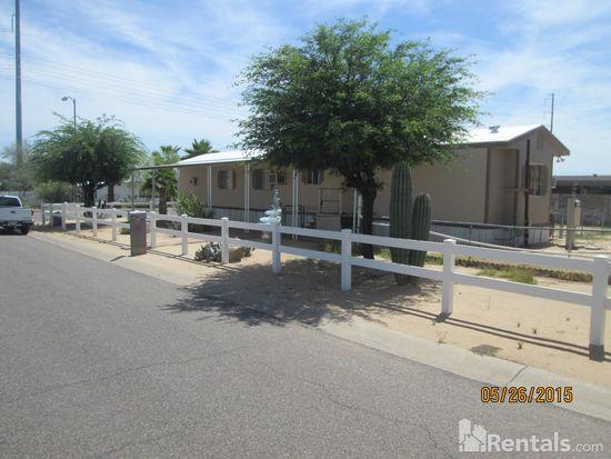 2542 E Jason Dr, Phoenix, AZ 85050