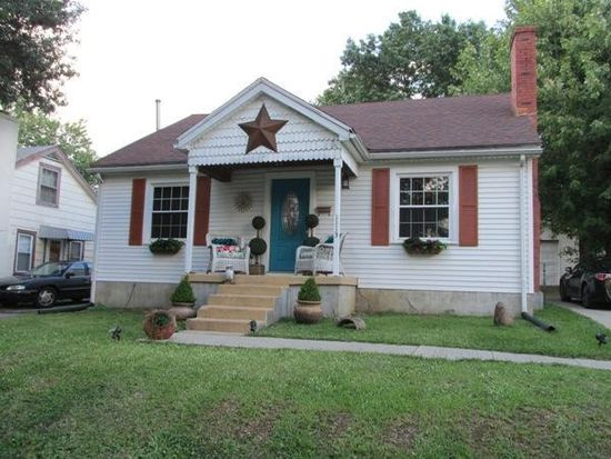 1113 Sparks Rd, Lexington, KY 40505