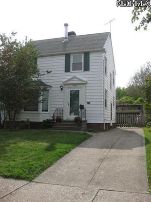 6905 Meadowbrook Ave, Cleveland, OH 44144