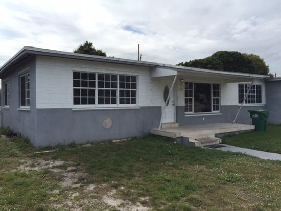 3500 NW 80th Ter, Miami, FL 33147