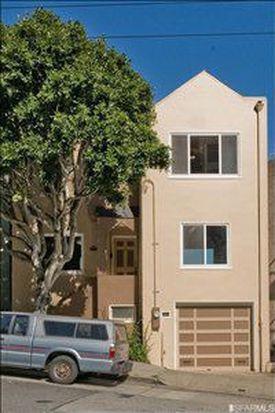 1306 Clayton St, San Francisco, CA 94114