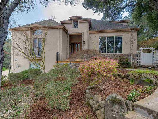 830 Oak Manor Ct, Pleasanton, CA 94566
