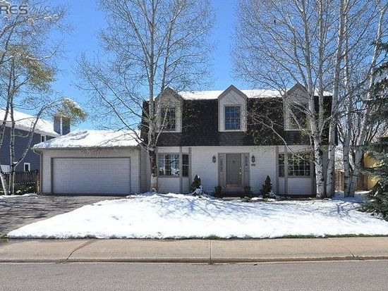 1707 Collindale Dr, Fort Collins, CO 80525