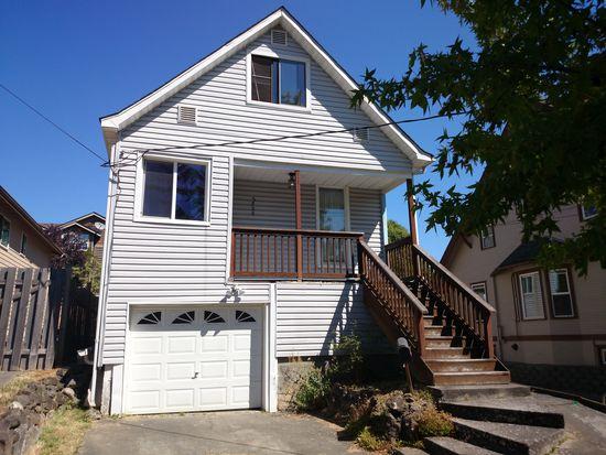 2820 SW Nevada St, Seattle, WA 98126