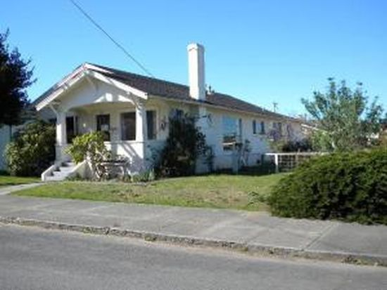 931 15th St, Eureka, CA 95501