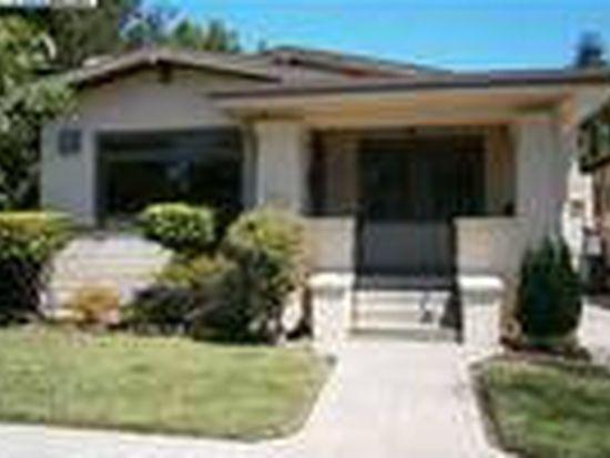1642 Broadway, Alameda, CA 94501