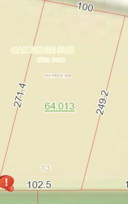 25213 W Oak Ridge Dr, Orange Beach, AL 36561
