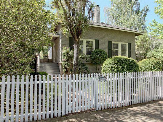 672 Orange Ave, Los Altos, CA 94022