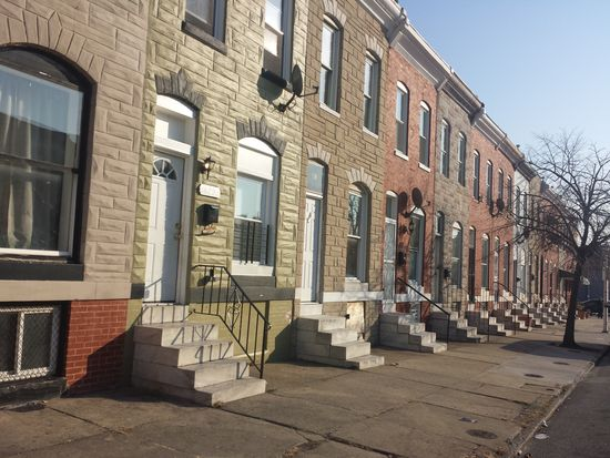 429 N Montford Ave, Baltimore, MD 21224