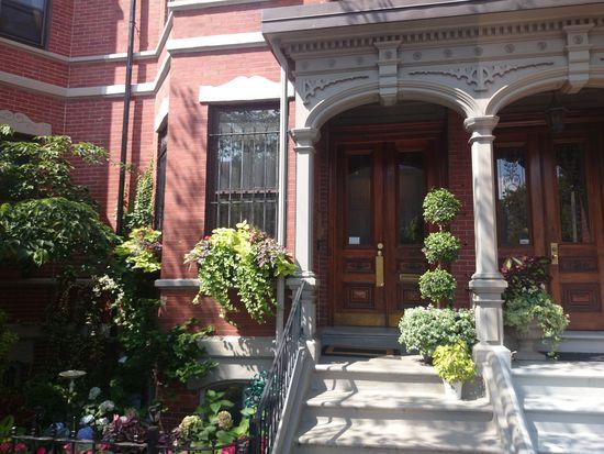 42 Dartmouth St, Boston, MA 02116